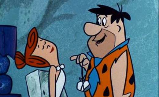 The Flintstones Season 1 Episode 20 - The Hypnotist