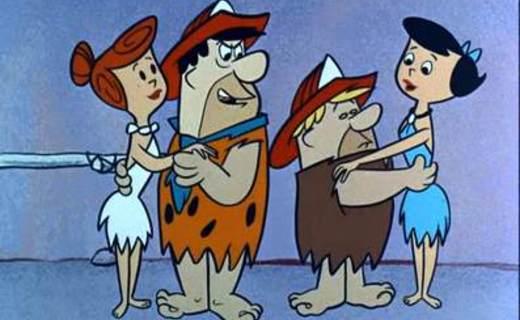 The Flintstones Season 1 Episode 16 - Arthur Quarry's Dance Class