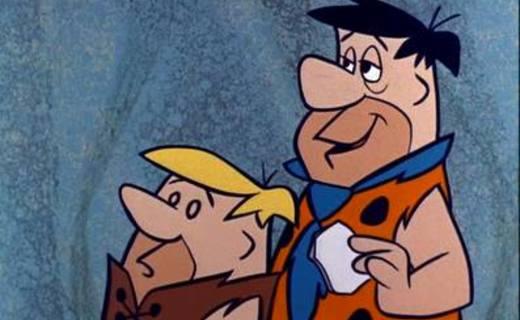 The Flintstones Season 1 Episode 12 - The Sweepstakes Ticket