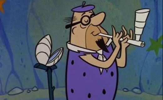 The Flintstones Season 1 Episode 2 - Hot Lips Hannigan