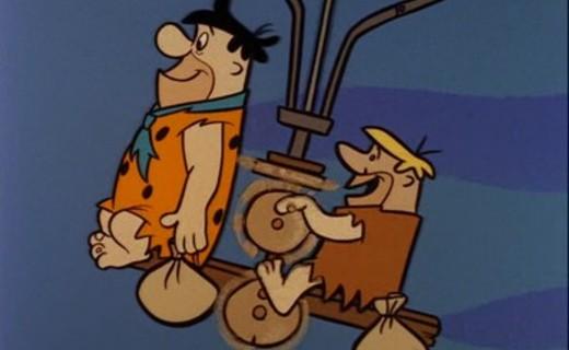 The Flintstones Season 1 Episode 1 - The Flintstone Flyer