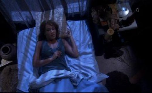 Stargate Atlantis Season 1 Episode 18 - The Gift