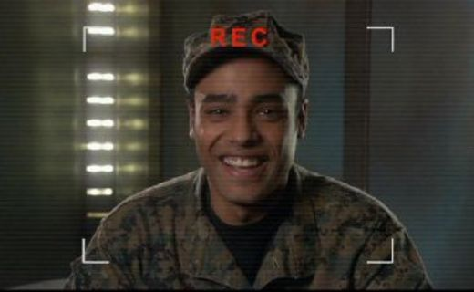 Stargate Atlantis Season 1 Episode 17 - Letters from Pegasus