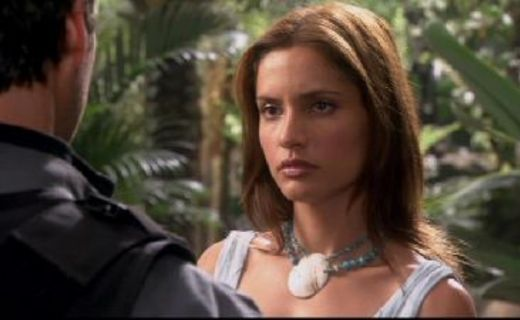 Stargate Atlantis Season 1 Episode 14 - Sanctuary