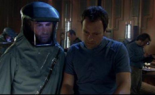 Stargate Atlantis Season 1 Episode 13 - Hot Zone