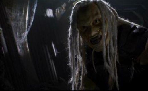 Stargate Atlantis Season 1 Episode 12 - The Defiant One