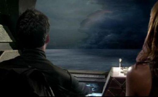 Stargate Atlantis Season 1 Episode 10 - The Storm (1)