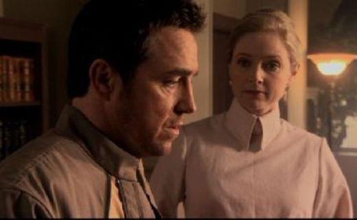 Stargate Atlantis Season 1 Episode 7 - Poisoning the Well