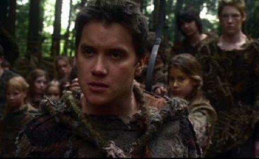 Stargate Atlantis Season 1 Episode 6 - Childhood's End