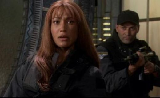 Stargate Atlantis Season 1 Episode 5 - Suspicion