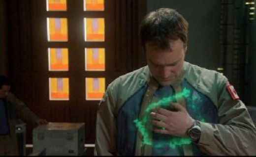 Stargate Atlantis Season 1 Episode 3 - Hide and Seek