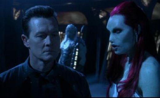 Stargate Atlantis Season 1 Episode 2 - Rising (2)