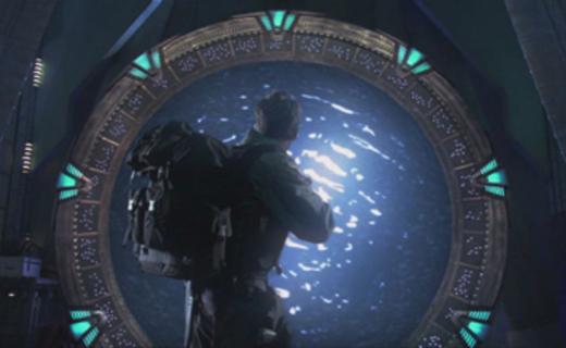 Stargate Atlantis Season 1 Episode 1 - Rising (1)