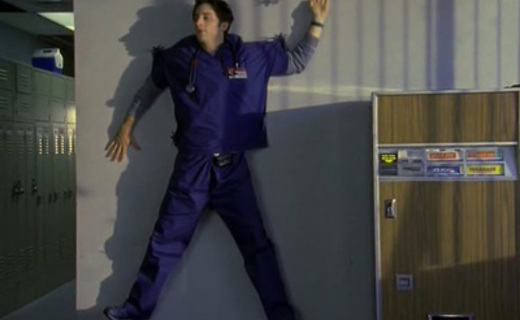 Scrubs Season 1 Episode 8 - My Fifteen Minutes