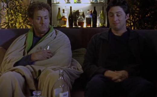 Scrubs Season 5 Episode 21 - My Fallen Idol