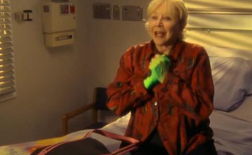 Scrubs Season 5 Episode 12 - My Cabbage (1)