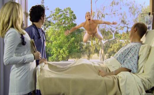 Scrubs Season 5 Episode 6 - My Missed Perception