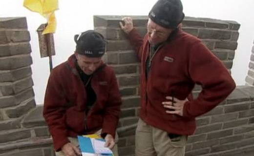 The Amazing Race Season 1 Episode 12 - Race to the Finish (1)