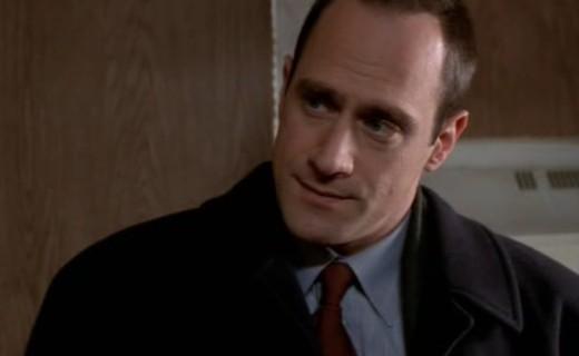 Law & Order: Special Victims Unit Season 1 Episode 21 - Nocturne