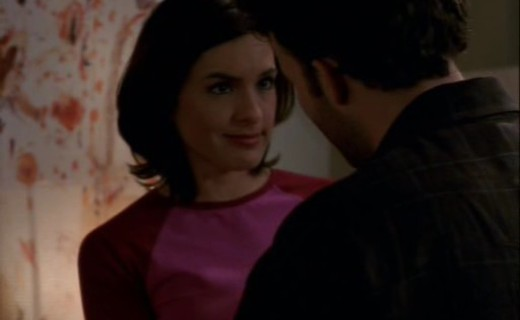 Law & Order: Special Victims Unit Season 1 Episode 19 - Contact