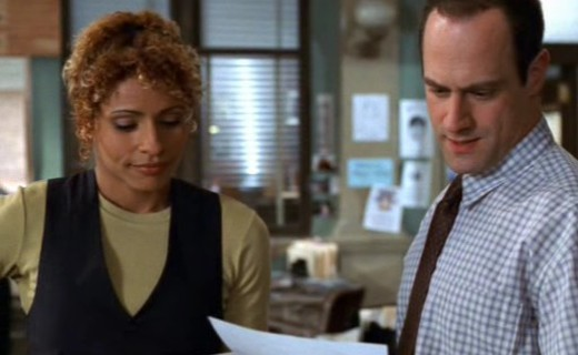 Law & Order: Special Victims Unit Season 1 Episode 18 - Chat Room