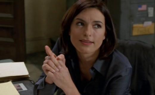 Law & Order: Special Victims Unit Season 1 Episode 17 - Misleader