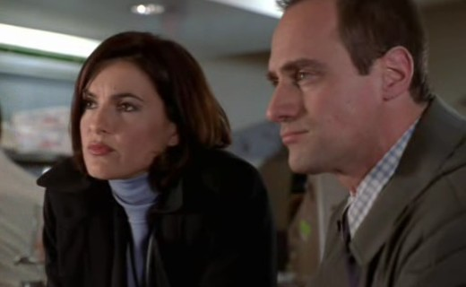 Law & Order: Special Victims Unit Season 1 Episode 16 - The Third Guy