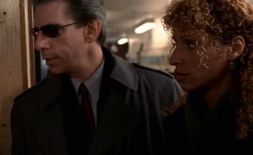Law & Order: Special Victims Unit Season 1 Episode 14 - Limitations