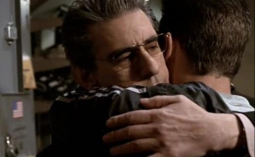 Law & Order: Special Victims Unit Season 1 Episode 13 - Disrobed