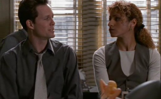 Law & Order: Special Victims Unit Season 1 Episode 11 - Bad Blood