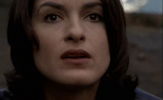 Law & Order: Special Victims Unit Season 1 Episode 8 - Stalked