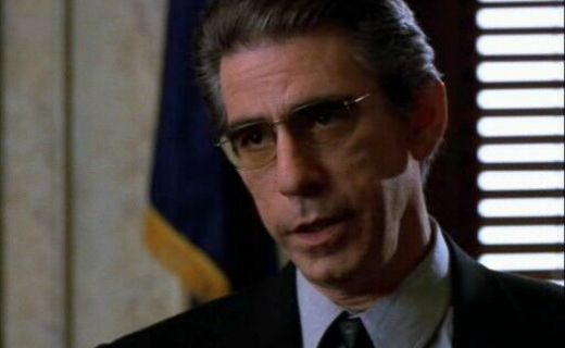 Law & Order: Special Victims Unit Season 1 Episode 4 - Hysteria