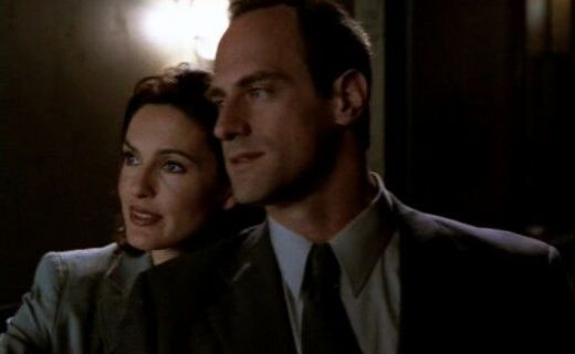 Law & Order: Special Victims Unit Season 1 Episode 3 - Or Just Look Like One