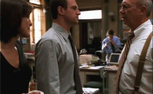 Law & Order: Special Victims Unit Season 1 Episode 2 - A Single Life
