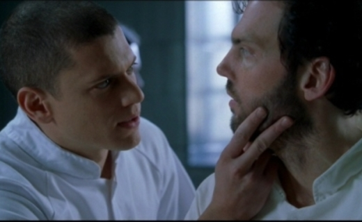 Prison Break Season 1 Episode 18 - Bluff