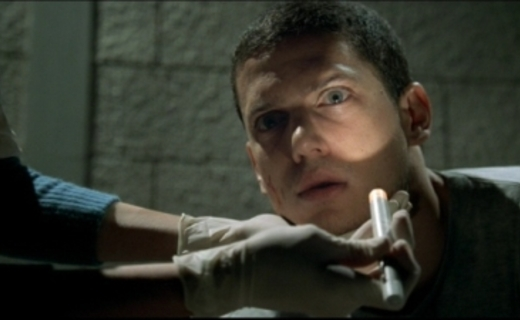 Prison Break Season 1 Episode 17 - J-Cat