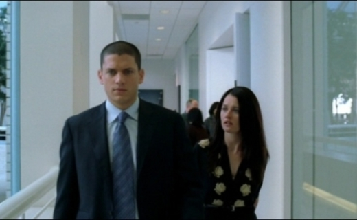 Prison Break Season 1 Episode 16 - Brother's Keeper