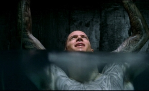 Prison Break Season 1 Episode 12 - Odd Man Out