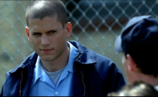 Prison Break Season 1 Episode 2 - Allen