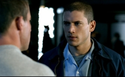 Prison Break Season 1 Episode 1 - Pilot