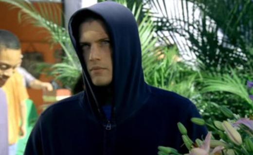 Prison Break Season 2 Episode 21 - Fin Del Camino