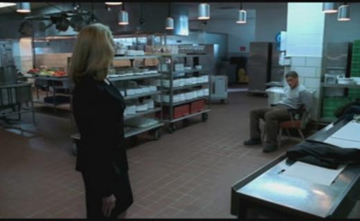 Prison Break Season 2 Episode 19 - Sweet Caroline