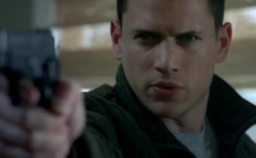 Prison Break Season 2 Episode 17 - Bad Blood