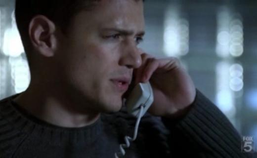 Prison Break Season 2 Episode 15 - The Message