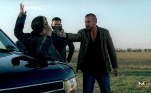 Prison Break Season 2 Episode 14 - John Doe