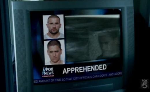 Prison Break Season 2 Episode 13 - The Killing Box