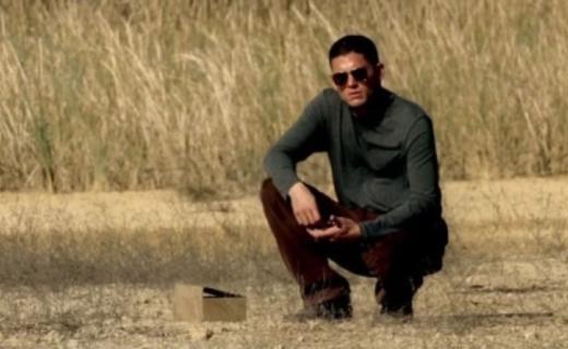 Prison Break Season 2 Episode 11 - Bolshoi Booze