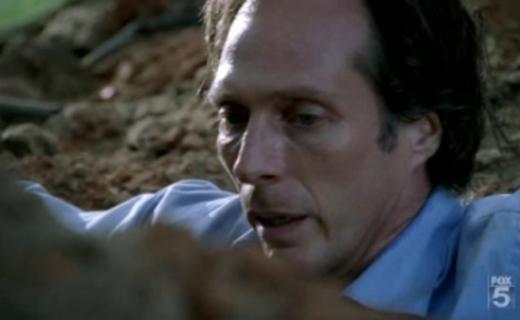 Prison Break Season 2 Episode 9 - Unearthed