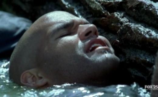 Prison Break Season 2 Episode 8 - Dead Fall