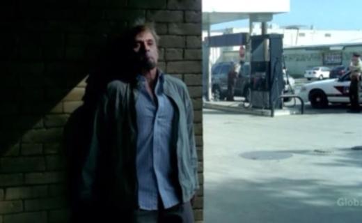 Prison Break Season 2 Episode 4 - First Down